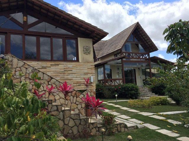 Alugo Maravilhosa Casa em Gravatá - Baixou de 6mil por 5 mil