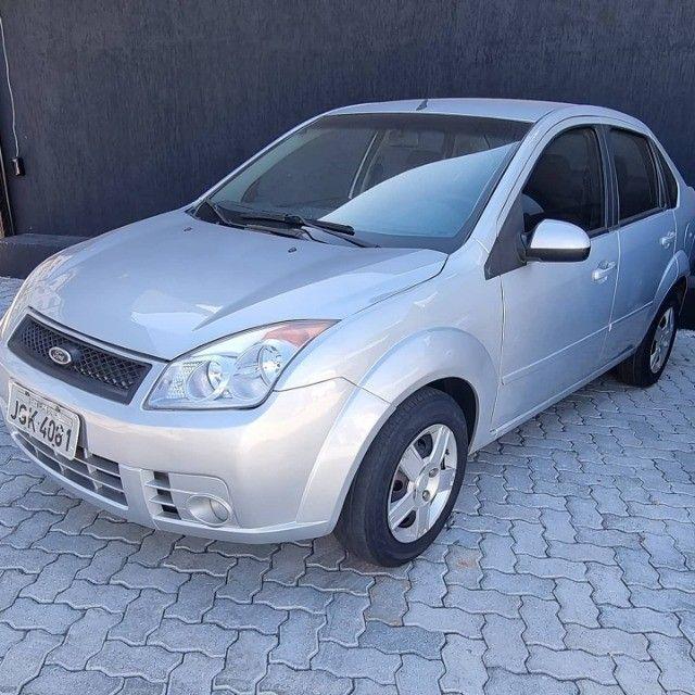 Fiesta sedan 2008/2008 1.6 completo - Foto 2
