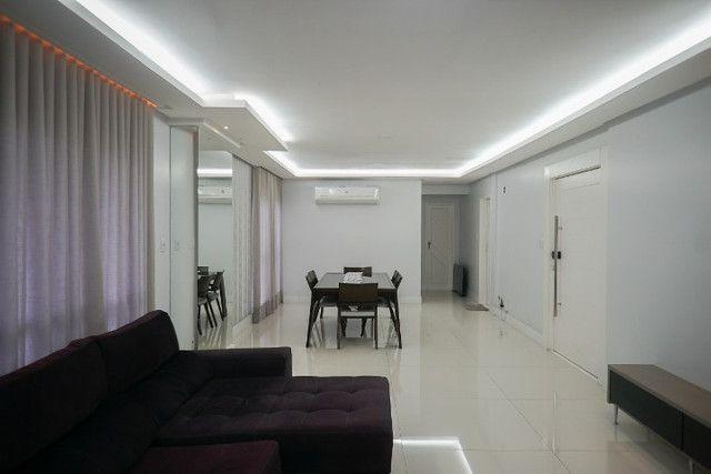 Apartamento de alto luxo em Castanhal, 3 suítes, Edifício Hélio de Moura Melo com 280m² - Foto 5