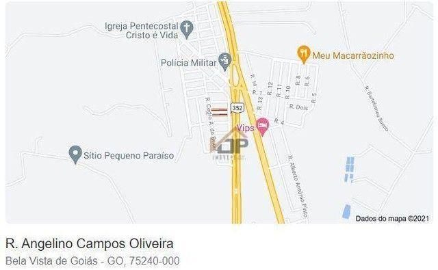 Casa com 2 dormitórios à venda, 85 m² por R$ 82.102,37 - Loteamento Perola do Sul - Bela V - Foto 3