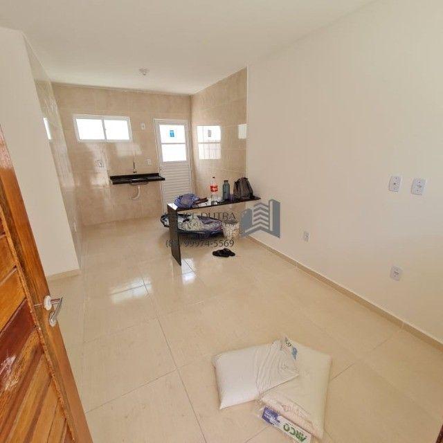 Casa na principal do Nova Mangabeira/Paratibe com 2 quartos A Partir de R$ 125.000,00