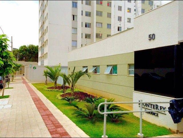 Apartamento com elevador 3 quartos e área de lazer completa  - Foto 2