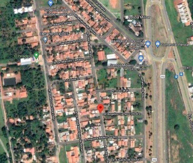 Casa com 2 dormitórios à venda, 85 m² por R$ 82.102,37 - Loteamento Perola do Sul - Bela V