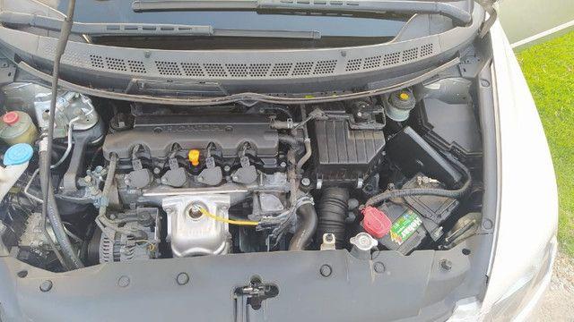 Honda civiv 1.8 completo - Foto 15