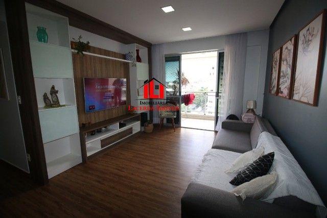 Apartamento com 4 Quartos no 8º Andar No Residencial Equilibrium - Foto 3