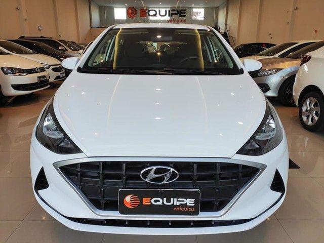 Hyundai HB20 1.0M SENSE - Foto 9