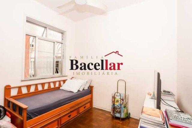 Apartamento à venda com 3 dormitórios em Tijuca, Rio de janeiro cod:TIAP33045 - Foto 4
