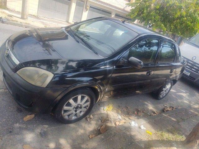 Corsa Sedan Premium 1.4 - 11/11 NÃO ACEITO OFERTA, leiam! - Foto 10