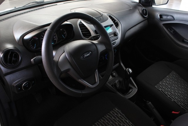 Ford Ka SEDAN SE 1.0 12V 4P - Foto 6