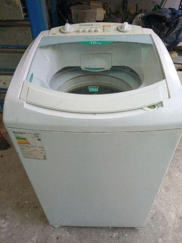 Vendo máquina de lavar Consul maré super 10 kg