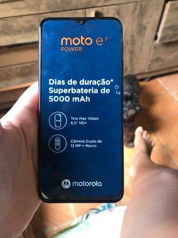 Motog E7 POWER 32G