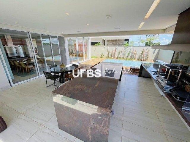 Casa de condomínio para venda com 352 metros quadrados com 4 quartos - Foto 13