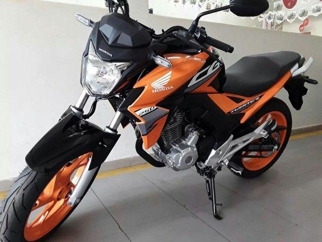 Moto Twister 250 ABS flex - Foto 5