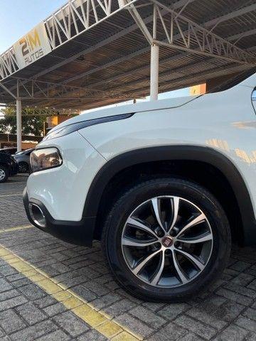 Fiat Toro Volcano Diesel AT9 4x4 2020/2021 - Foto 7