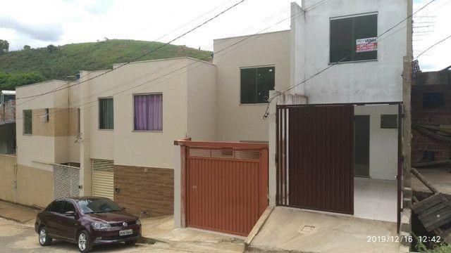Casa Bairro Cidade Nova. Cód. K062. Perto parque linear. 3 quartos. Quintal. Valor 165 mil - Foto 14
