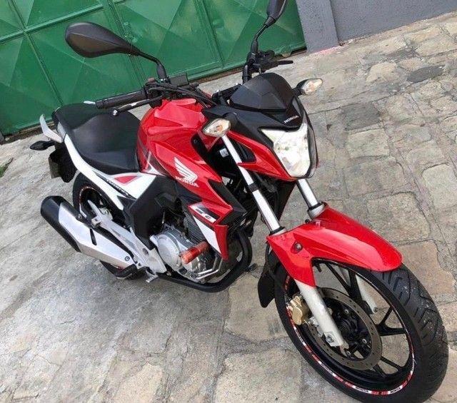 Honda CB 250Cc 2017