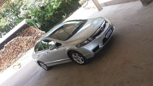 Honda civiv 1.8 completo - Foto 17