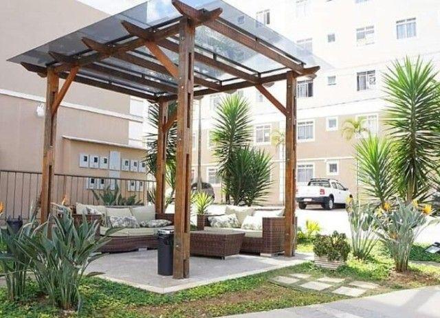 Troco ou Vendo apartamento em Juiz de Fora - Foto 6