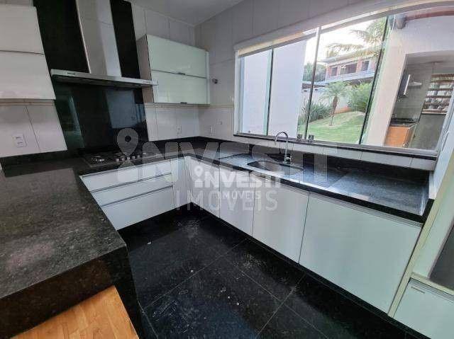 Sobrado com 4 dormitórios à venda, 590 m² por R$ 4.000.000 - Jardins Paris - Goiânia/GO - Foto 4