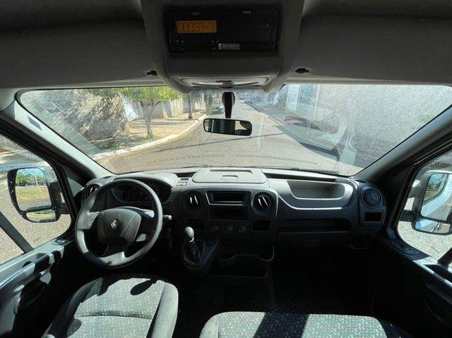 Renault MASTER MBUS L3H2 - Foto 10