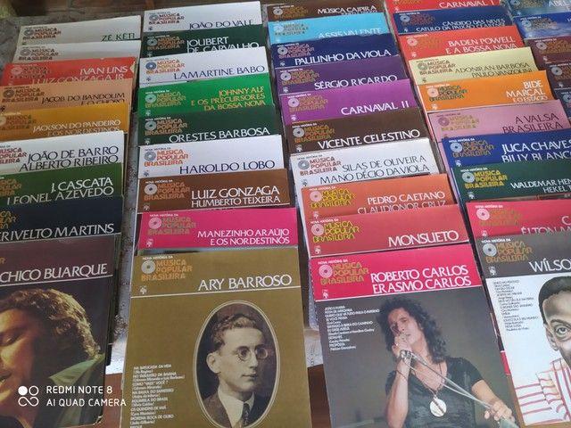 Discos coletânea - Foto 4