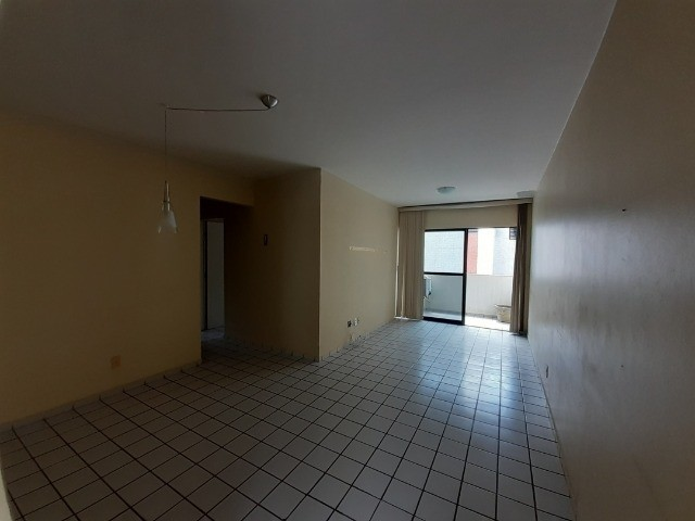 Apartamento em Cabo Branco,50mt do Mar-Próximo a comércios  - Foto 3