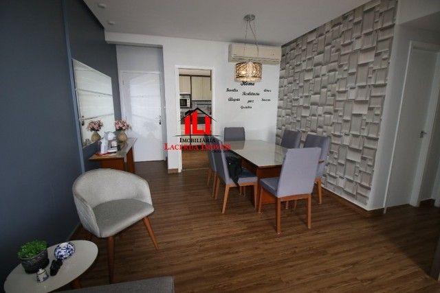Apartamento com 4 Quartos no 8º Andar No Residencial Equilibrium - Foto 12