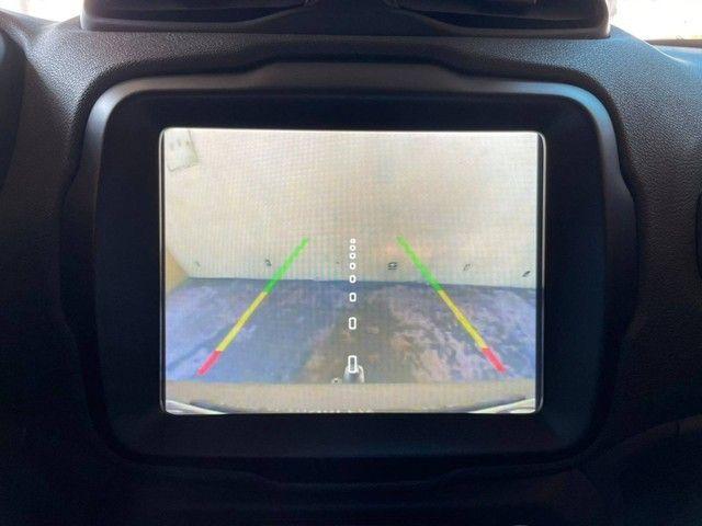 RENEGADE 2018/2019 1.8 16V FLEX LONGITUDE 4P AUTOMÁTICO - Foto 17
