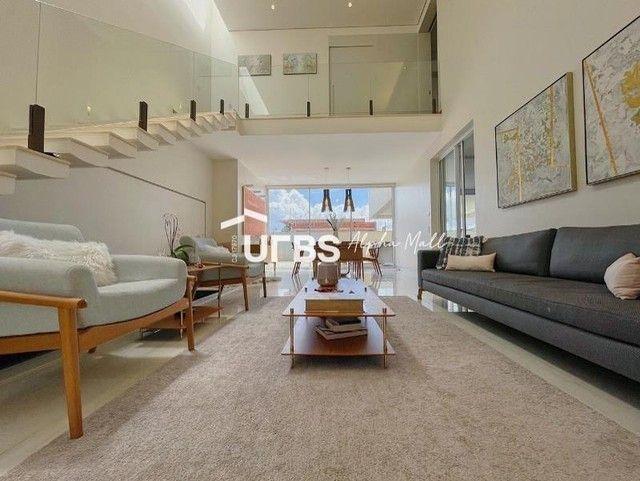 Casa de condomínio para venda com 352 metros quadrados com 4 quartos - Foto 5
