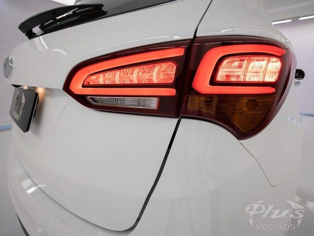 Hyundai Santa Fe FÉ GLS 7 LUG 4P - Foto 12