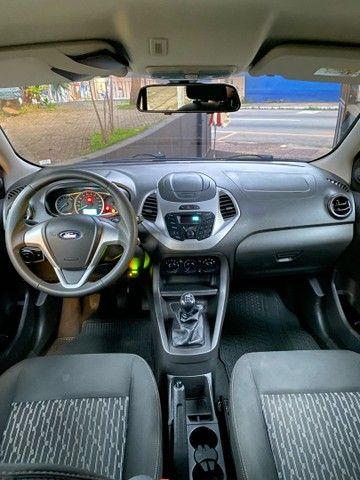 Ford Ka com GNV 2018 - Foto 6