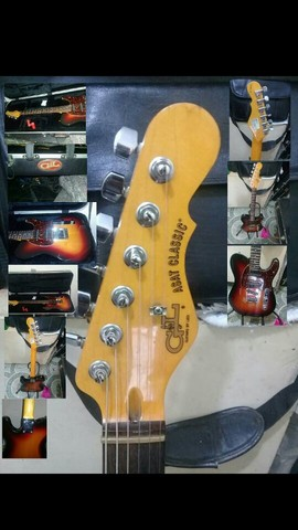 Guitarra GeL.. - Foto 3