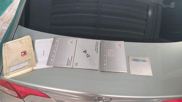 Honda civiv 1.8 completo - Foto 5