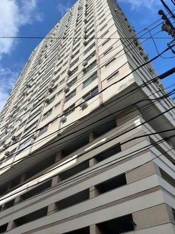 Apartamento com 2 dormitórios para alugar, 98 m² - Icaraí - Niterói/RJ