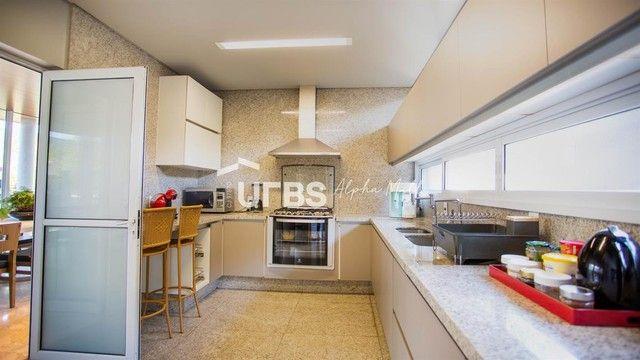Casa de condomínio para venda tem 400 metros quadrados com 4 quartos em Jardins Paris - Go - Foto 17