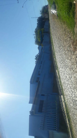 Casa Grande em frente a escola Santa Cecília  - Foto 2