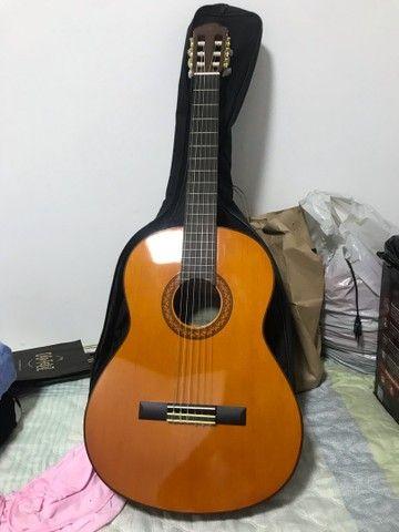 Violão Yamaha C70 - Foto 2
