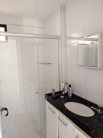 Excelente Apartamento de 02 Qts, em Boa Viagem/Setúbal, para Alugar - Foto 13