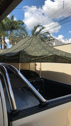 Tenda 4,5x3