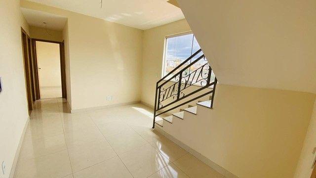 Cobertura para venda  com 3 quartos em Letícia - Belo Horizonte - MG - Foto 7