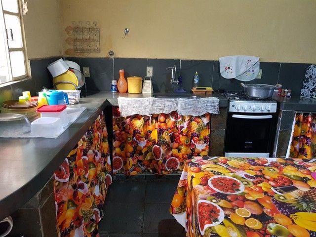 Casa à venda, 1 quarto, 1 suíte, 1 vaga, Interlagos I - Sete Lagoas/MG - Foto 4