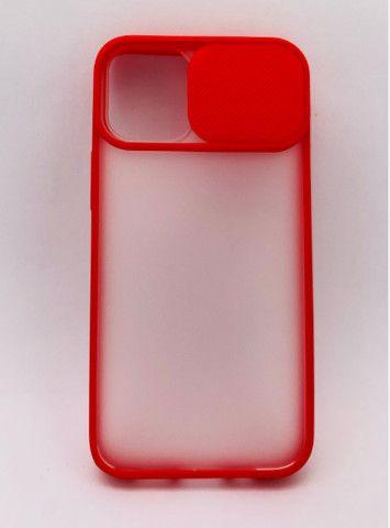 Case / Capinha Transparente iPhone 12 Mini (5.4) com proteção de câmera - Foto 3