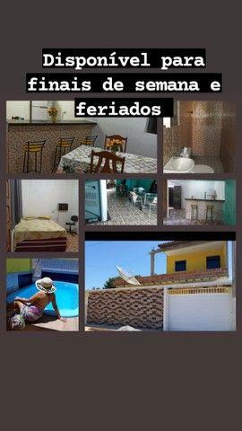 Aluga_se está casa na praia de Peroba-Alagoas   - Foto 4