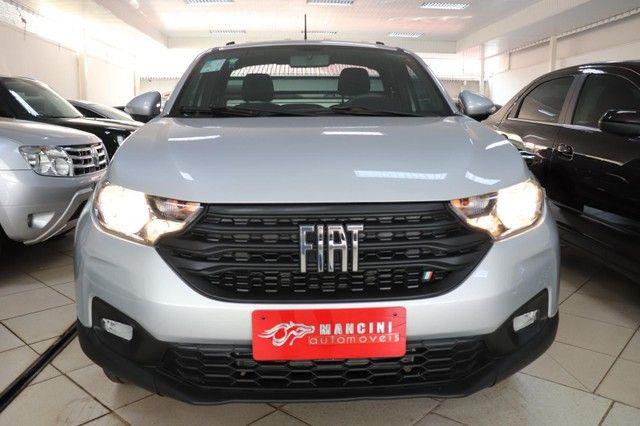 Fiat Strada Freedom 1.3 CS (Flex) - Foto 2