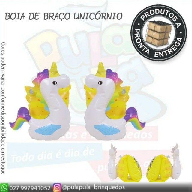 Brinquedos e Acessórios - Praia e Piscina - Confira alguns produtos - Foto 5