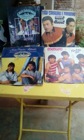 lote Discos