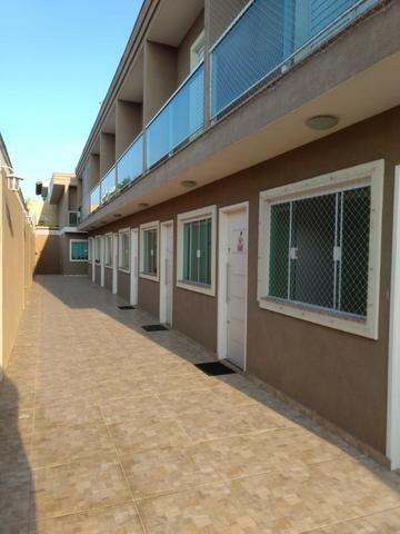 Casa em casa de condomínio 2 quartos à venda com Armários no quarto ... ca68765802
