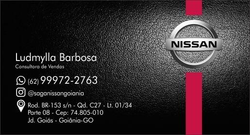 NISSAN VERSA 1.6 16V FLEX S 4P MANUAL 2018