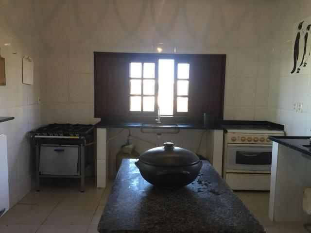 Casa em Frente ao Mar Marataizes 5 suites temporada 600,00 - Foto 12