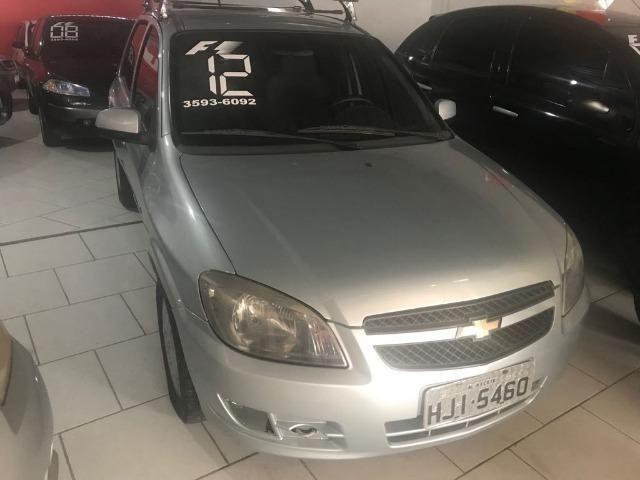 Ipva 2019 Gratis!!! Gm - Chevrolet Celta LT 1.0 FLEX